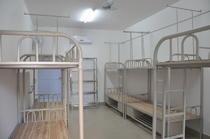 廣西物資學校學生宿舍照片1